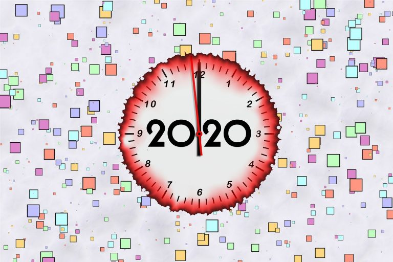 Make 2020 your year to shine